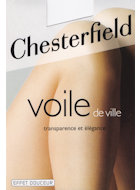 Chesterfield Voile de Ville 15